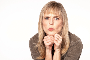 EVENT CANCELLED - Maria Bamford
