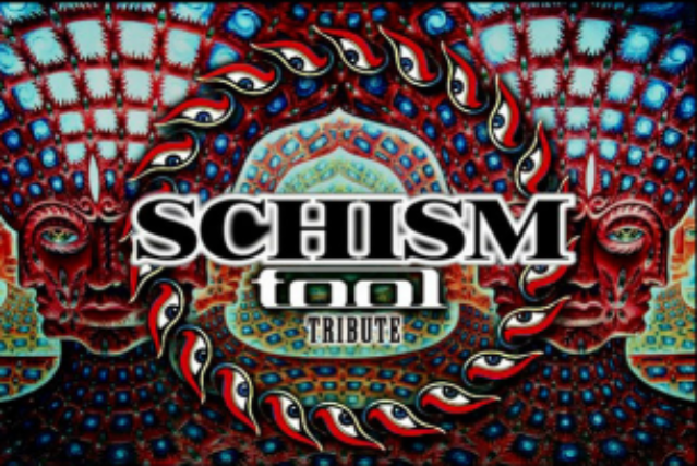 Schism - A Tribute to Tool at Coliseum Ballroom