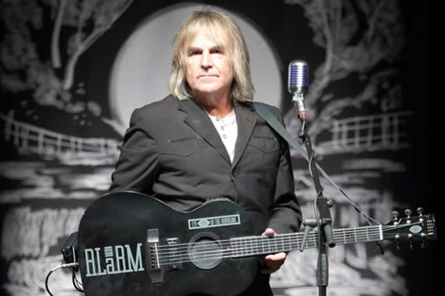 Mike Peters Presents The Alarm's Greatest Hits