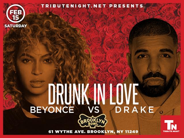 Drunk in Love: Beyonce vs. Drake