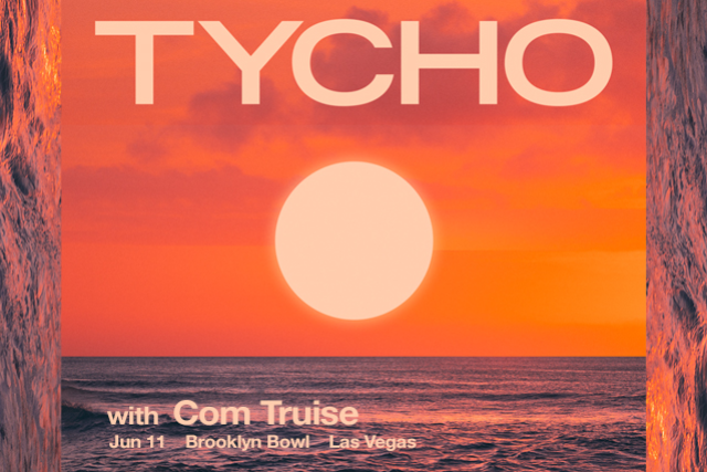 More Info for ***POSTPONED - DATE / TIME TBA *** Tycho - Simulcast Tour