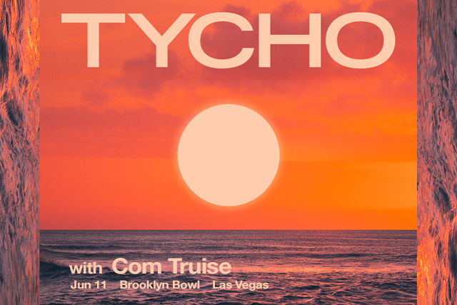 *** CANCELLED *** Tycho - Simulcast Tour