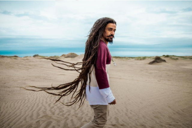Dread Mar I: From Buenos Aires to Kingston Tour