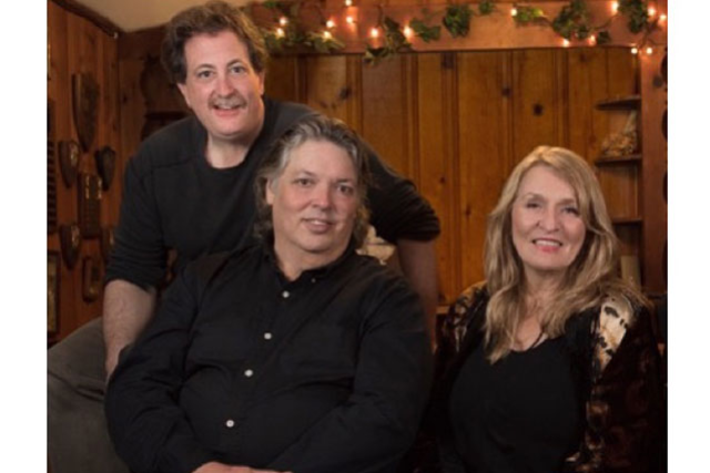 Bluegrass Brunch: Sleepy Hollow String Band