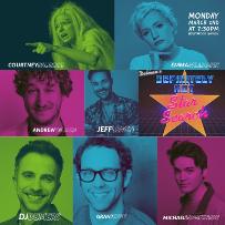 Definitely Not Star Search w/ Andrew Delman ft. DJ Demers, Jeff Leach, Emma Willmann, Courtney Pauroso, Michael Longfellow, Grant Lyon, and more!