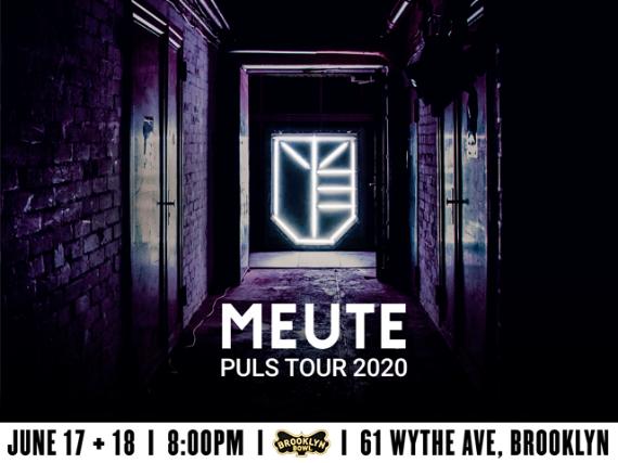 More Info for MEUTE