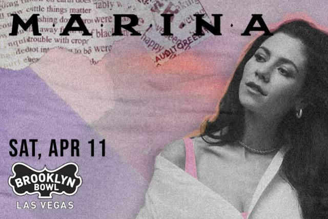 More Info for ***CANCELLED*** MARINA