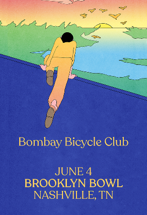 More Info for Bombay Bicycle Club