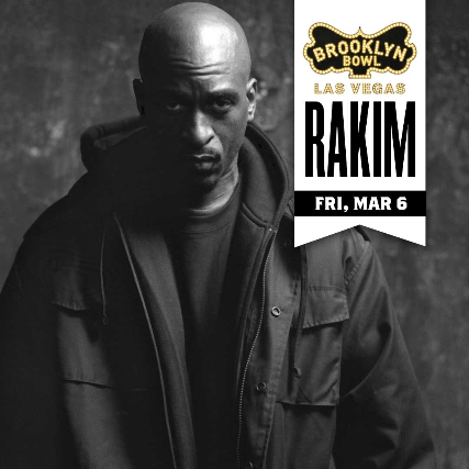 More Info for Rakim