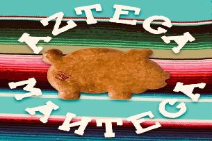 Azteca Manteca – Comedy in Spanish