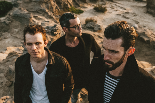 ***Rescheduled*** The Crocodile Presents: The Brevet, guests