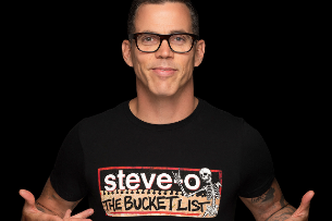 Steve-O:  The Bucket List Tour