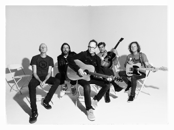 More Info for Gin Blossoms