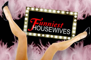 The Funniest Housewives of Orange County