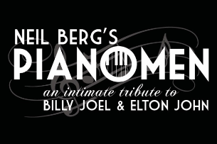 Celebrate Mother's Day with Neil Berg's Pianoman:  An Intimate Tribute To Billy Joel & Elton John