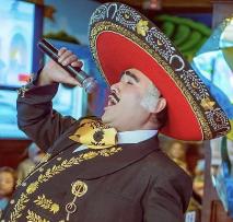 Vicente Fernandez EN VIVO: Show de Imitacion con El KeCheChente