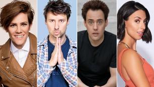 At The Improv: Orny Adams, Jade Catta-Preta, Cameron Esposito, Kyle Dunnigan, Cristela Alonzo, Gary Cannon, Ian Edwards, John Nguyen & more!