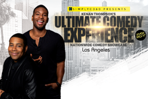 Kenan Thompson's Ultimate Comedy Experience (18+)