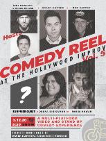 Comedy Reel ft. Mike Masilotti, Nolan Culver ft. Debra DiGiovanni, Fahim Anwar,  Dex Carvey, Grant Cotter, Ryan Clark, and more!