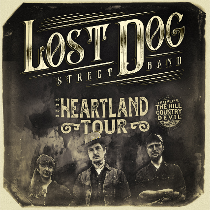 Lost Dog Street Band at Off Broadway - Saint Louis, MO 63118