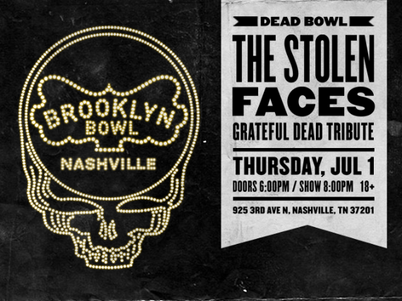 More Info for The Stolen Faces: Grateful Dead Tribute