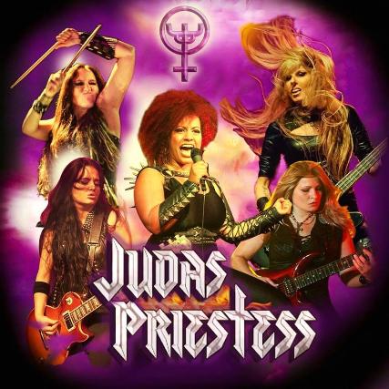 Judas Priestess & Special Guests at Dingbatz