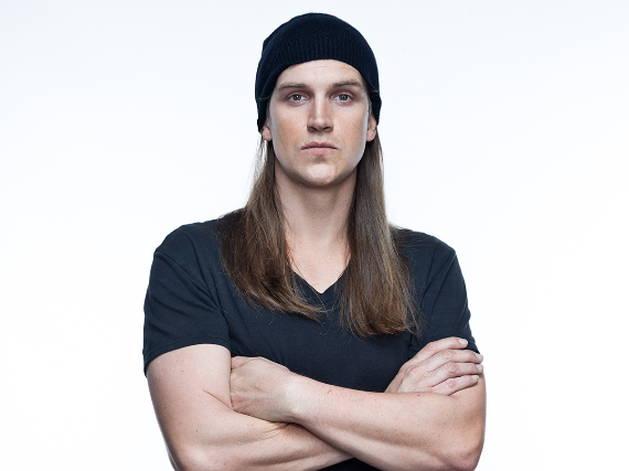 Jay Mewes & His A-Mewes-Ing Stories at San Jose Improv