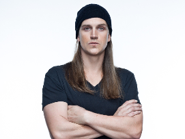 Jay Mewes & His A-Mewes-Ing-Stories