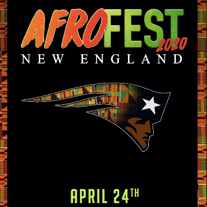 AFROFEST NEW ENGLAND at FMH at Fete Music Hall