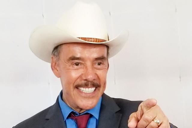 EVENT CANCELLED:  Pedro Rivera con Juanito El Millonzuki