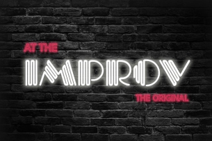 EVENT CANCELLED: At The Improv: