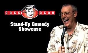 EVENT CANCELLED: Greg Dean Class Show