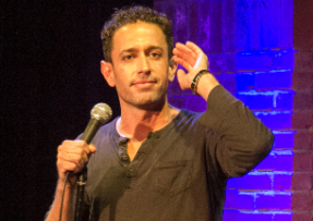 At The Improv: Pete Lee, Jessica Michelle Singleton, Omid Singh, Andy Kozel, Brian Moreno, John Hastings, and more TBA!