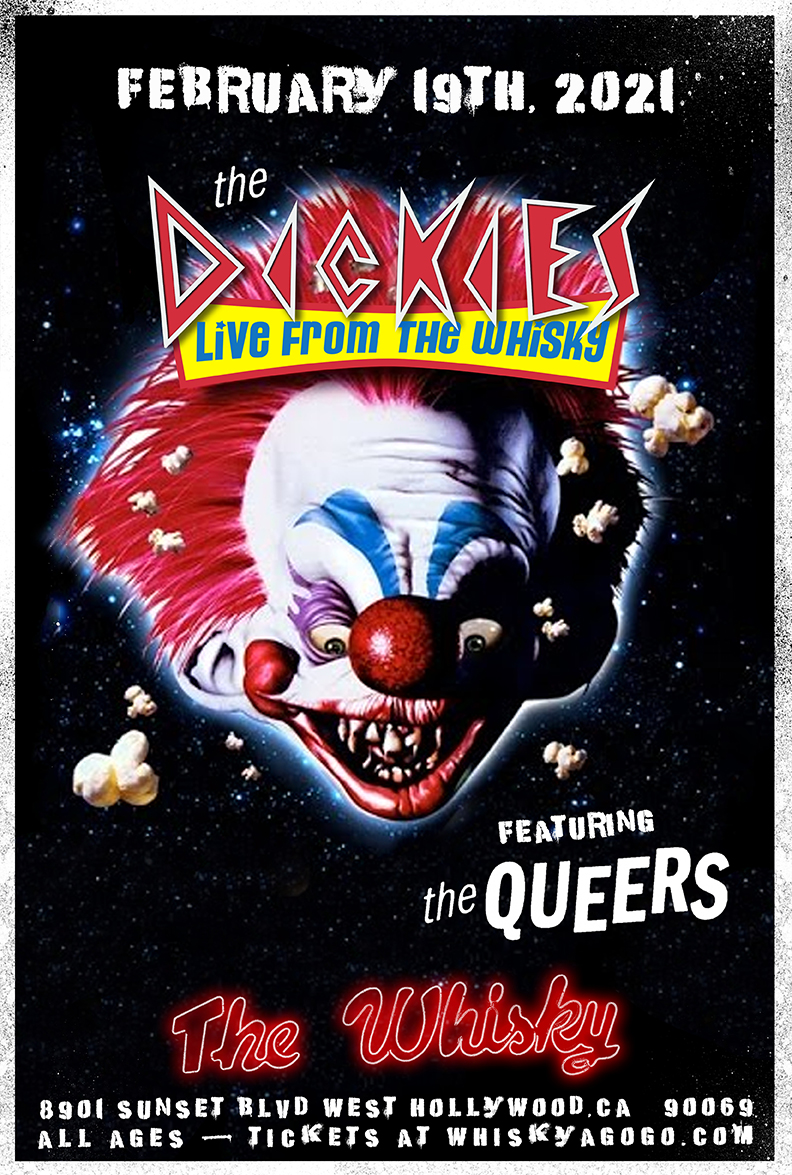 The Dickies, The Queers