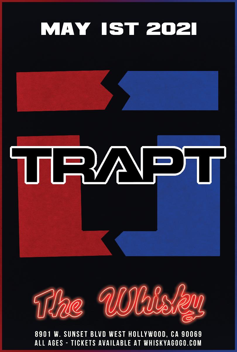 Trapt, Slant, Tara Beier