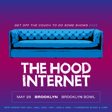 More Info for The Hood Internet