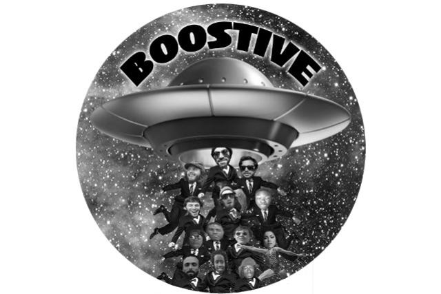 Boostive (POSTPONED) at The Music Box