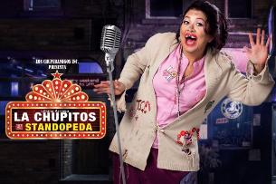EVENT CANCELLED - La Chupitos