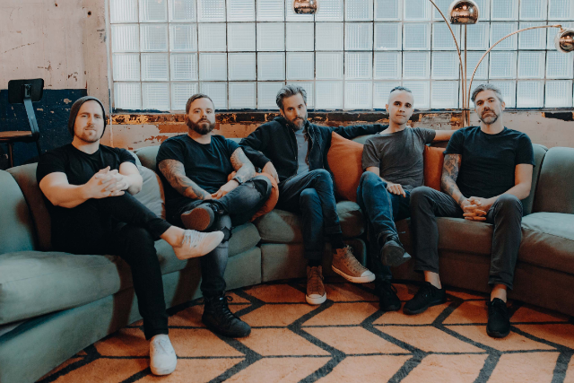 More Info for An Evening with Between the Buried and Me