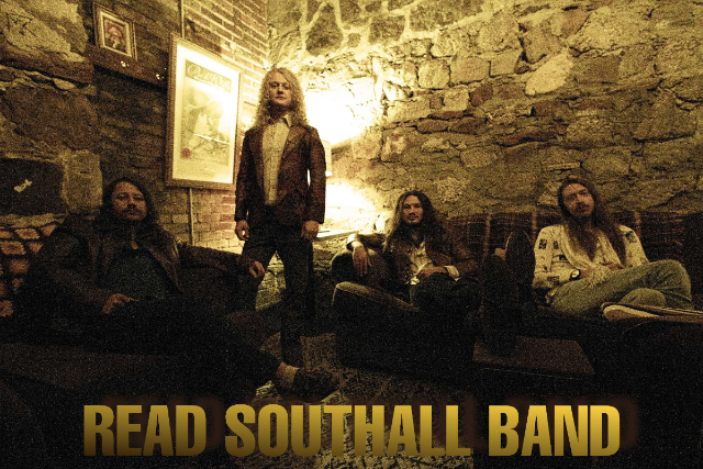 More Info for Read Southall Band