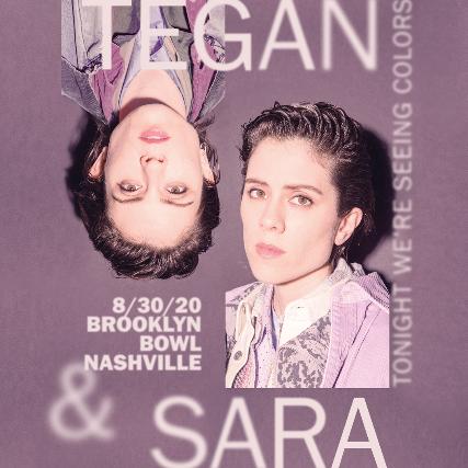 More Info for Tegan & Sara