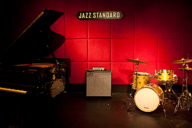 Jazz Standard Closed for Private Event