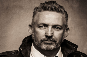EVENT CANCELLED:  Harland Williams