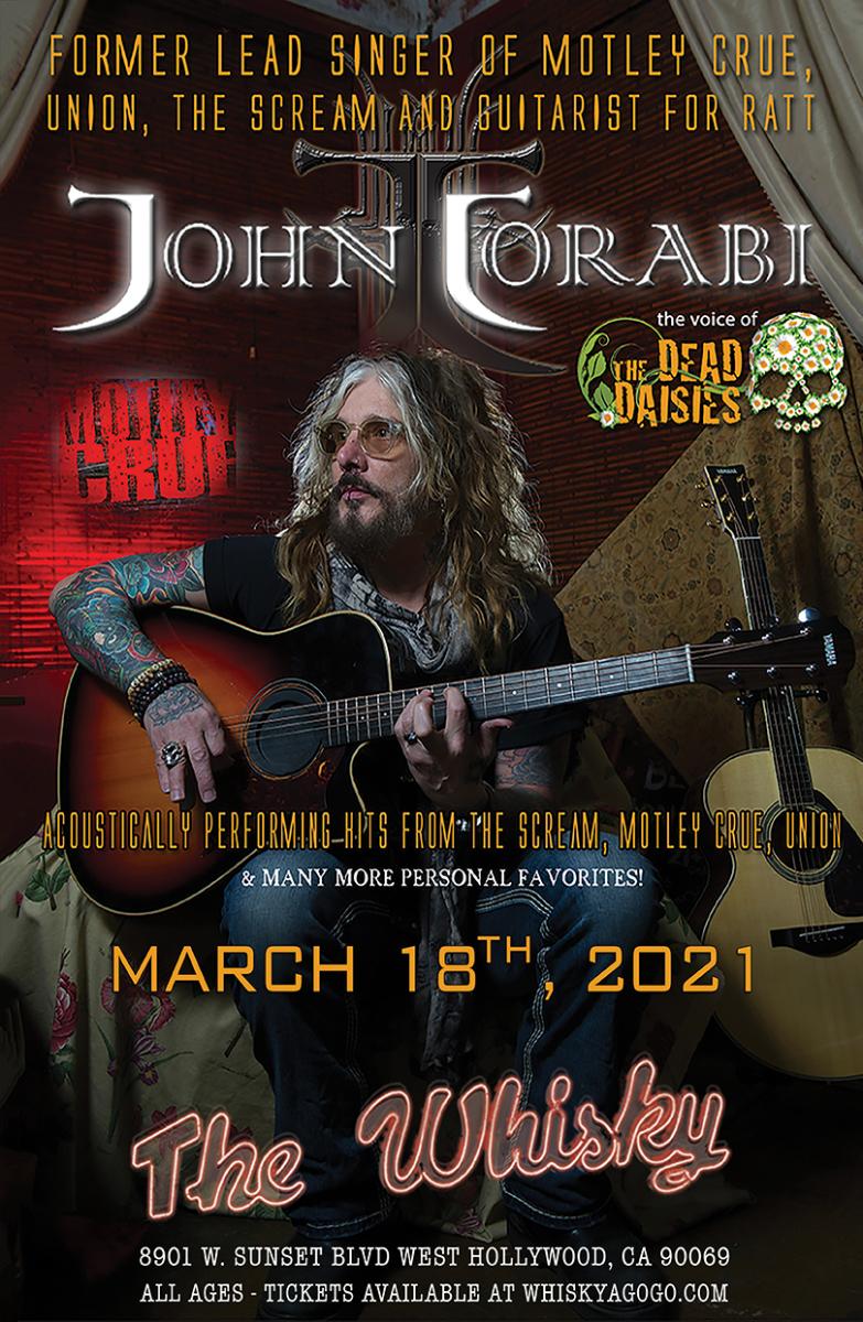 John Corabi