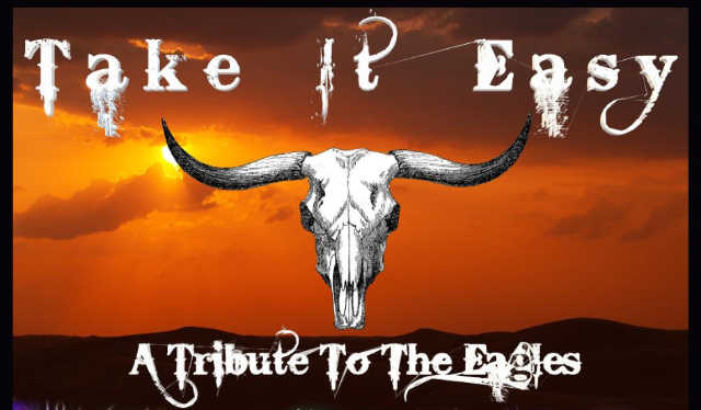 Take It Easy - a tribute to the Eagles at Shank Hall - Milwaukee, WI 53202