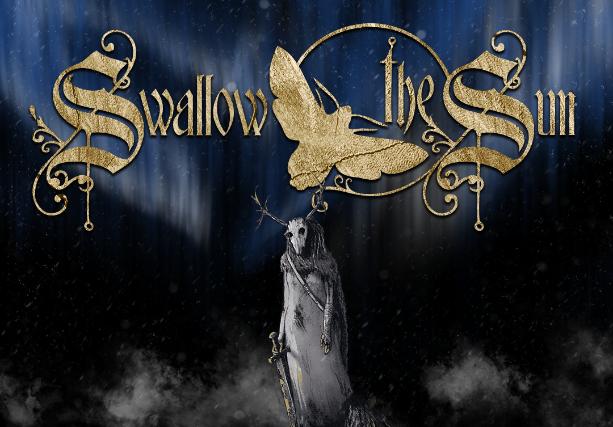 Swallow The Sun, Infected Rain at Oakland Metro - Oakland, CA 94607