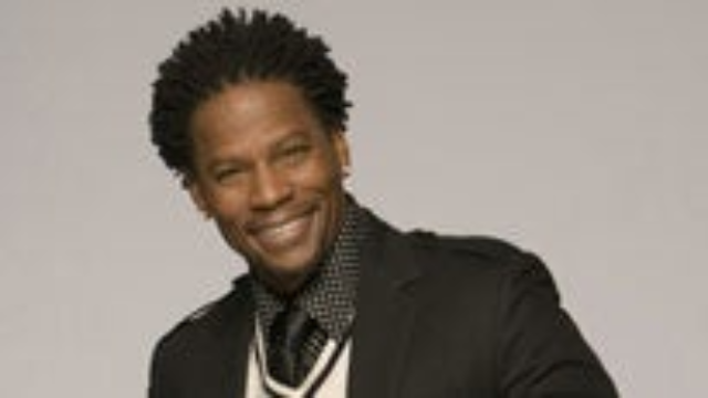D.L. Hughley at Chicago Improv - Schaumburg, IL 60173