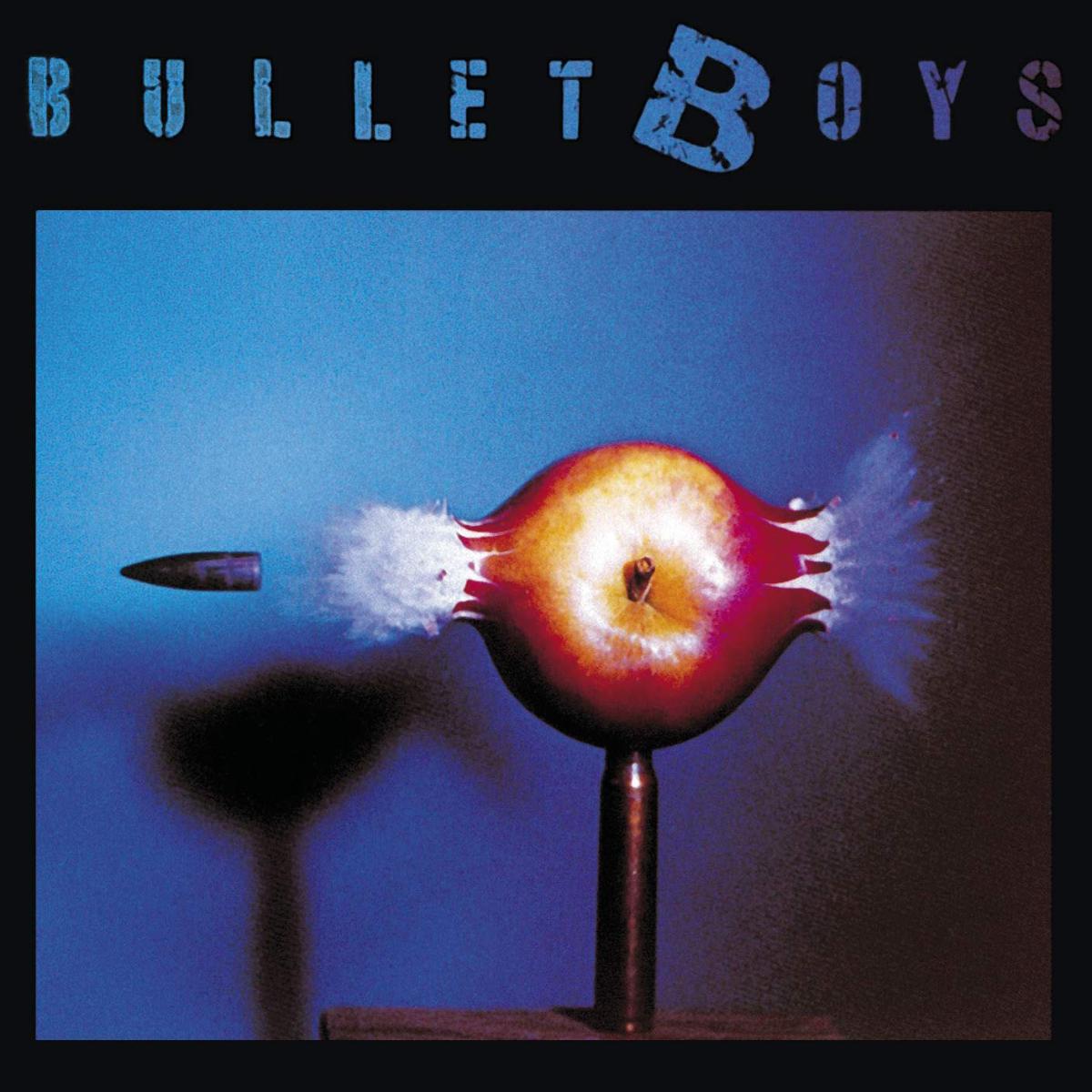 Bulletboys (All Original Members)