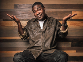 EVENT CANCELLED - Tracy Morgan