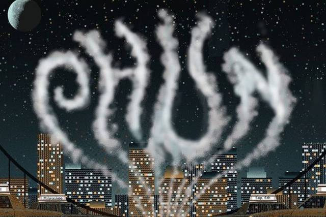 PHUN - Phish tribute